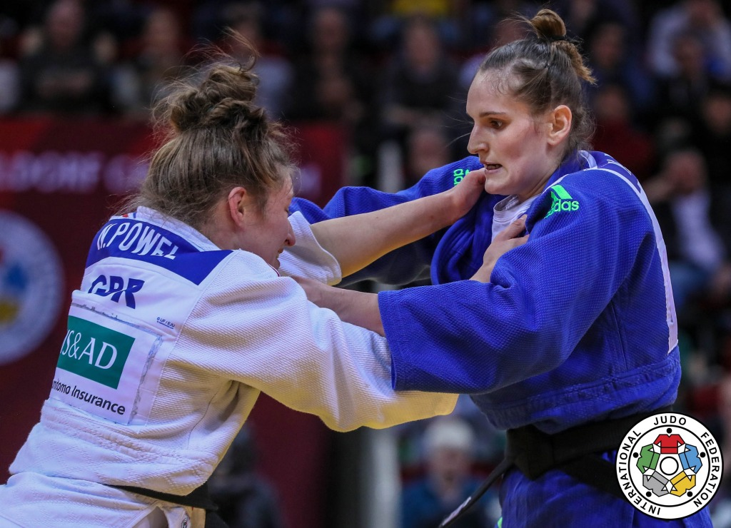 First description