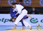 Gili Cohen (ISR) - Grand Prix Samsun (2014, TUR) - © IJF Media Team, International Judo Federation