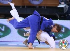 Romy Tarangul (GER) - Grand Prix Samsun (2014, TUR) - © IJF Media Team, International Judo Federation