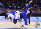Annabelle Euranie (FRA) - Grand Prix Samsun (2014, TUR) - © IJF Media Team, International Judo Federation
