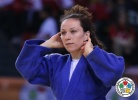 Andreea Chitu (ROU) - Grand Prix Samsun (2014, TUR) - © IJF Media Team, International Judo Federation