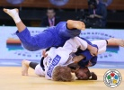 Sabrina Filzmoser (AUT), Hedvig Karakas (HUN) - Grand Prix Samsun (2014, TUR) - © IJF Media Team, International Judo Federation