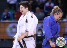 Laura Vargas Koch (GER), Sally Conway (GBR) - Grand Prix Samsun (2014, TUR) - © IJF Media Team, IJF