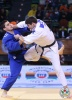 Cyrille Maret (FRA), Adlan Bisultanov (RUS) - Grand Prix Samsun (2014, TUR) - © IJF Media Team, International Judo Federation