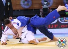 Cyrille Maret (FRA) - Grand Prix Samsun (2014, TUR) - © IJF Media Team, International Judo Federation