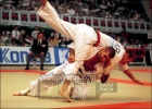 Nicolas Gill (CAN) - World Championships Chiba (1995, JPN) - © David Finch, Judophotos.com
