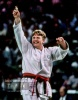 Johanna Hagn (GER) - Olympic Games Atlanta (1996, USA) - © David Finch, Judophotos.com