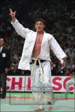 Ki-Young Jeon (KOR) - World Championships Paris (1997, FRA) - © David Finch, Judophotos.com