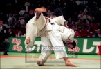 Tamerlan Tmenov (RUS) - World Championships Paris (1997, FRA) - © David Finch, Judophotos.com