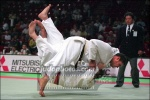 Ernesto Pérez (ESP) - World Championships Paris (1997, FRA) - © David Finch, Judophotos.com
