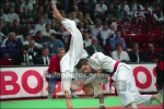 Graeme Randall (GBR) - World Championships Paris (1997, FRA) - © David Finch, Judophotos.com