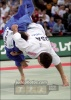 Jimmy Pedro (USA) - World Championships Birmingham (1999, GBR) - © David Finch, Judophotos.com