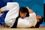 Ilias Iliadis (GRE) - Olympic Games Athens (2004, GRE) - © David Finch, Judophotos.com