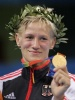Yvonne Boenisch (GER) - Olympic Games Athens (2004, GRE) - © Reuters