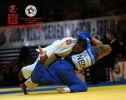Gévrise Emane (FRA) - European Championships Belgrade (2007, SRB) - © Bob Willingham, WTOJ, the World of Judo