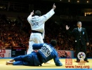 Valentin Grekov (UKR) - European Championships Belgrade (2007, SRB) - © Bob Willingham, WTOJ, the World of Judo