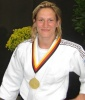 Yvonne Boenisch (GER) - German Open Braunschweig (2008, GER) - © JudoInside.com, judo news, results and photos