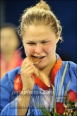 Ronda Rousey (USA) - Olympic Games Beijing (2008, CHN) - © David Finch, Judophotos.com