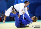 Craig Fallon (GBR), Ludwig Paischer (AUT) - Olympic Games Beijing (2008, CHN) - © IJF Media Team, International Judo Federation