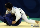 Misato Nakamura (JPN) - Olympic Games Beijing (2008, CHN) - © IJF Media Team, International Judo Federation