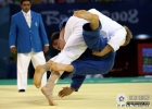 Henk Grol (NED) - Olympic Games Beijing (2008, CHN) - © IJF Media Team, IJF