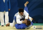 Diego Rosati (ARG) - Olympic Games Beijing (2008, CHN) - © IJF Media Team, International Judo Federation