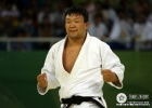 Tuvshinbayar Naidan (MGL) - Olympic Games Beijing (2008, CHN) - © IJF Media Team, International Judo Federation