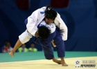 Yalennis Castillo (CUB) - Olympic Games Beijing (2008, CHN) - © IJF Media Team, International Judo Federation