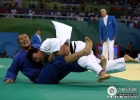 Tuvshinbayar Naidan (MGL), Keiji Suzuki (JPN) - Olympic Games Beijing (2008, CHN) - © IJF Media Team, International Judo Federation