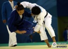 Xiuli Yang (CHN) - Olympic Games Beijing (2008, CHN) - © IJF Media Team, International Judo Federation
