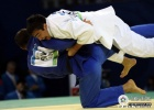 Askhat Zhitkeyev (KAZ) - Olympic Games Beijing (2008, CHN) - © IJF Media Team, International Judo Federation