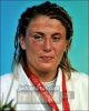 Stéphanie Possamai (FRA) - Olympic Games Beijing (2008, CHN) - © David Finch, Judophotos.com