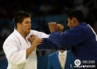 Barna Bor (HUN) - Olympic Games Beijing (2008, CHN) - © IJF Media Team, International Judo Federation
