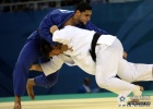 Barna Bor (HUN), Islam El Shehaby (EGY) - Olympic Games Beijing (2008, CHN) - © IJF Media Team, International Judo Federation