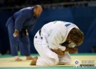 Dennis van der Geest (NED) - Olympic Games Beijing (2008, CHN) - © IJF Media Team, International Judo Federation