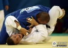 Pablo Figueroa (PUR), Thormodur Jonsson (ISL) - Olympic Games Beijing (2008, CHN) - © IJF Media Team, International Judo Federation