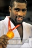 Teddy Riner (FRA) - Olympic Games Beijing (2008, CHN) - © David Finch, Judophotos.com