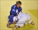 Edith Bosch (NED) - European Championships Tbilisi (2009, GEO) - © David Finch, Judophotos.com