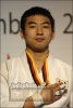 Joo-Jin Kim (KOR) - Grand Prix Hamburg (2009, GER) - © David Finch, Judophotos.com