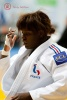 Emilie Andeol (FRA) - IJF Grand Slam Moscow (2009, RUS) - © Rafal Burza