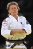 Frédérique Jossinet (FRA) - Grand Slam Paris (2009, FRA) - © David Finch, Judophotos.com