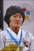 Kyung-Ok Kim (KOR) - Grand Slam Paris (2009, FRA) - © David Finch, Judophotos.com
