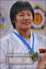 Xiuli Yang (CHN) - Grand Slam Paris (2009, FRA) - © David Finch, Judophotos.com