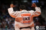 Georgii Zantaraia (UKR) - World Championships Rotterdam (2009, NED) - © IJF Media Team, International Judo Federation
