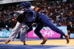 Kifayat Gasimova (AZE) - World Championships Rotterdam (2009, NED) - © IJF Media Team, International Judo Federation