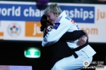 Morgane Ribout (FRA) - World Championships Rotterdam (2009, NED) - © IJF Media Team, IJF