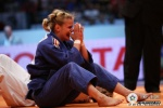 Claudia Malzahn (GER) - World Championships Rotterdam (2009, NED) - © IJF Media Team, International Judo Federation