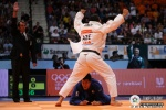 Elmar Gasimov (AZE) - World Championships Rotterdam (2009, NED) - © IJF Media Team, IJF