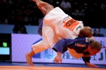 Henk Grol (NED), Dimitri Peters (GER) - World Championships Rotterdam (2009, NED) - © IJF Media Team, IJF