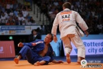Maxim Rakov (KAZ) - World Championships Rotterdam (2009, NED) - © IJF Media Team, International Judo Federation